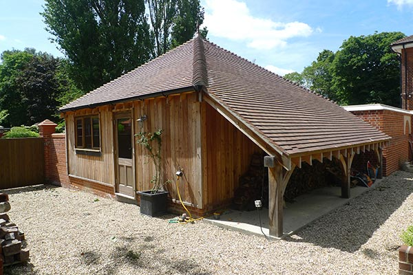 2-bay-shed-and-log-store