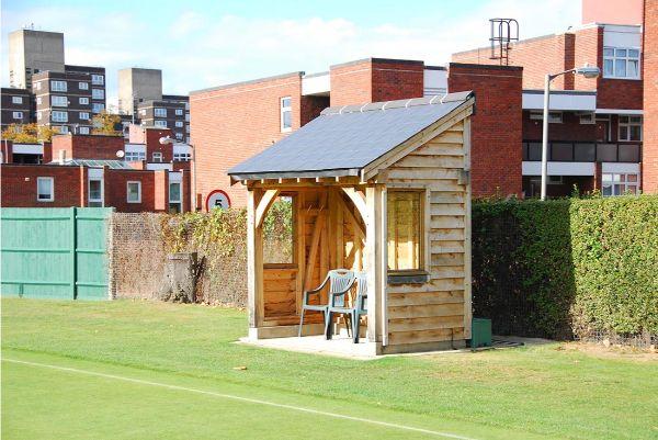 Oak Framed Pavilion1