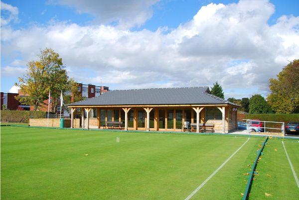 Oak Framed Pavilion2