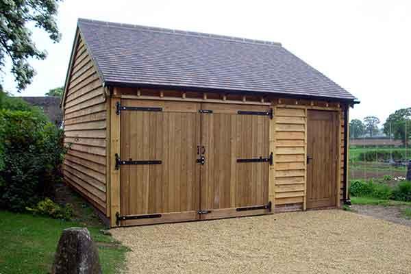 oak-garage-store